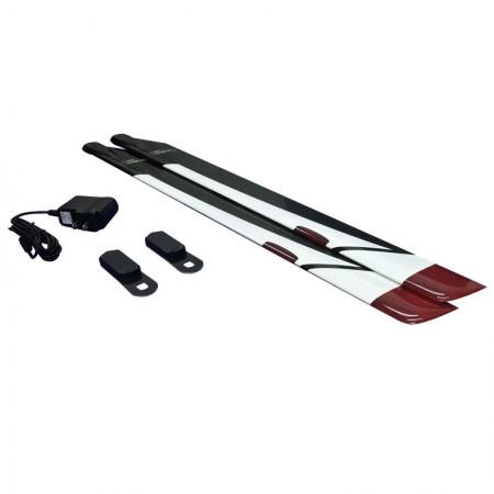 605 Radix Night Blade