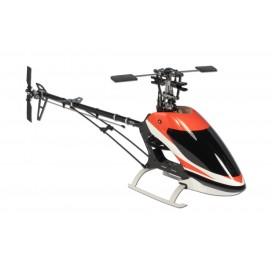 Rave 450 Kit Air Frame only