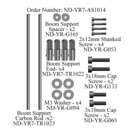 Boom Support Set R7