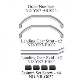 Landing Gear Set R7