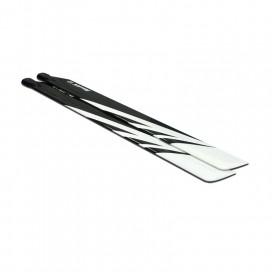 554 Radix Blades