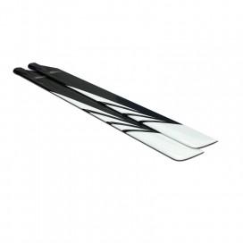 600 Radix Blades