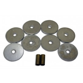 Radix 690mm-710mm Shim Set