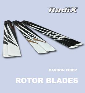 Radix Blades