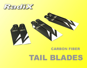 Tail Blades